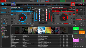 Virtual DJ 2019 free download